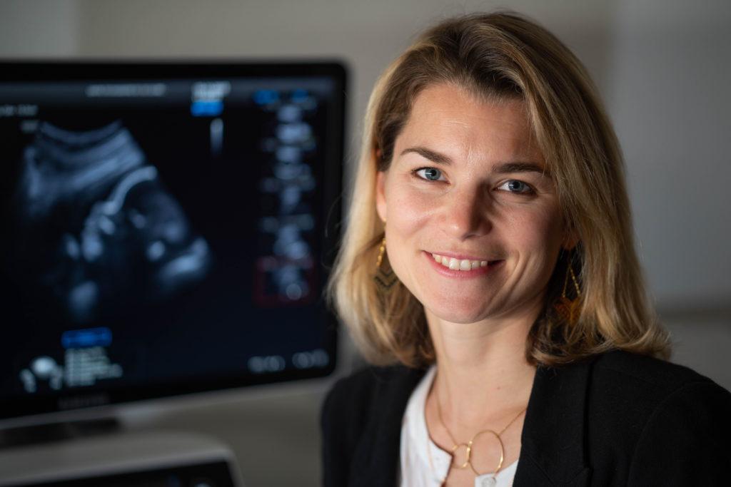 Docteur Fabienne Delay